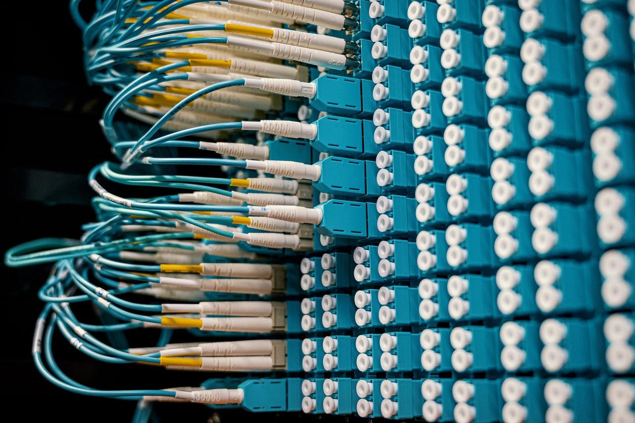 LAPP Danmark har succes med at udvikle et velfungerende netværkskabel